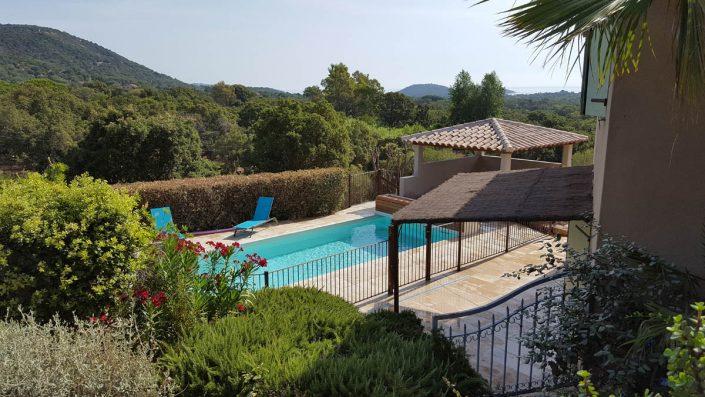Location de villa à Saint Cyprien