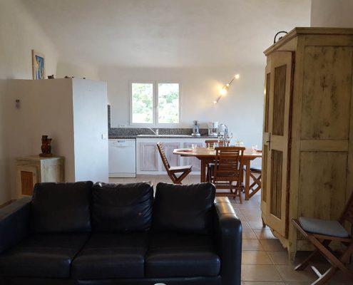 Location de villa, cuisine équipée à Saint Cyprien
